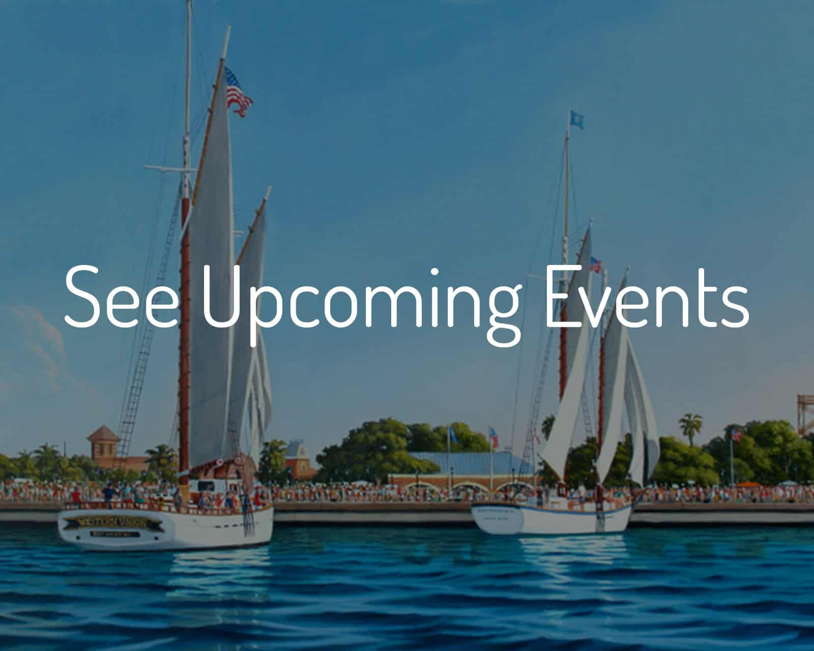 See Upcoming Events & Art Shows